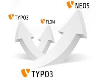 Typo3 wird Dachmarke