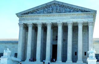 Supreme Cour der USA