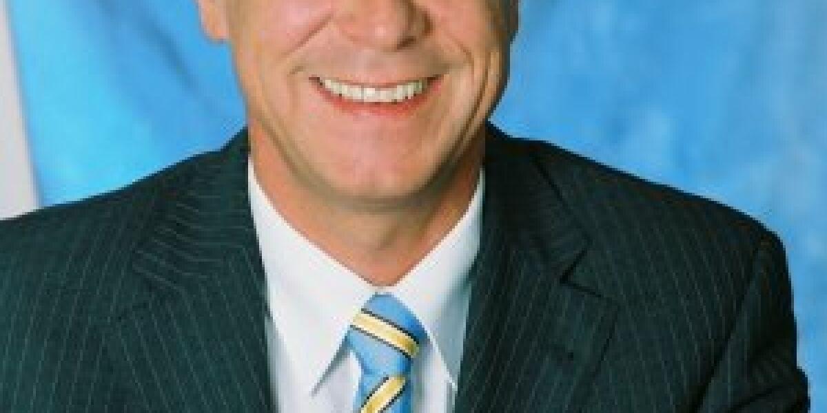 Dietmar Schnabel verstärkt Sales-Bereich von Bluecoat Systems