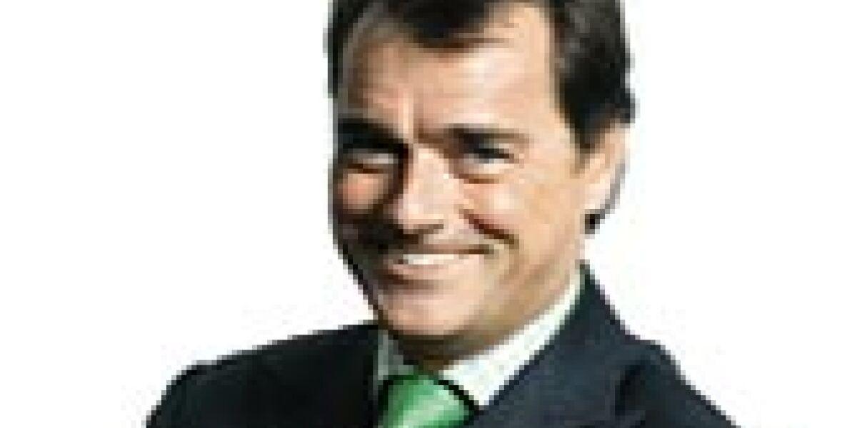 Johnny Svedberg