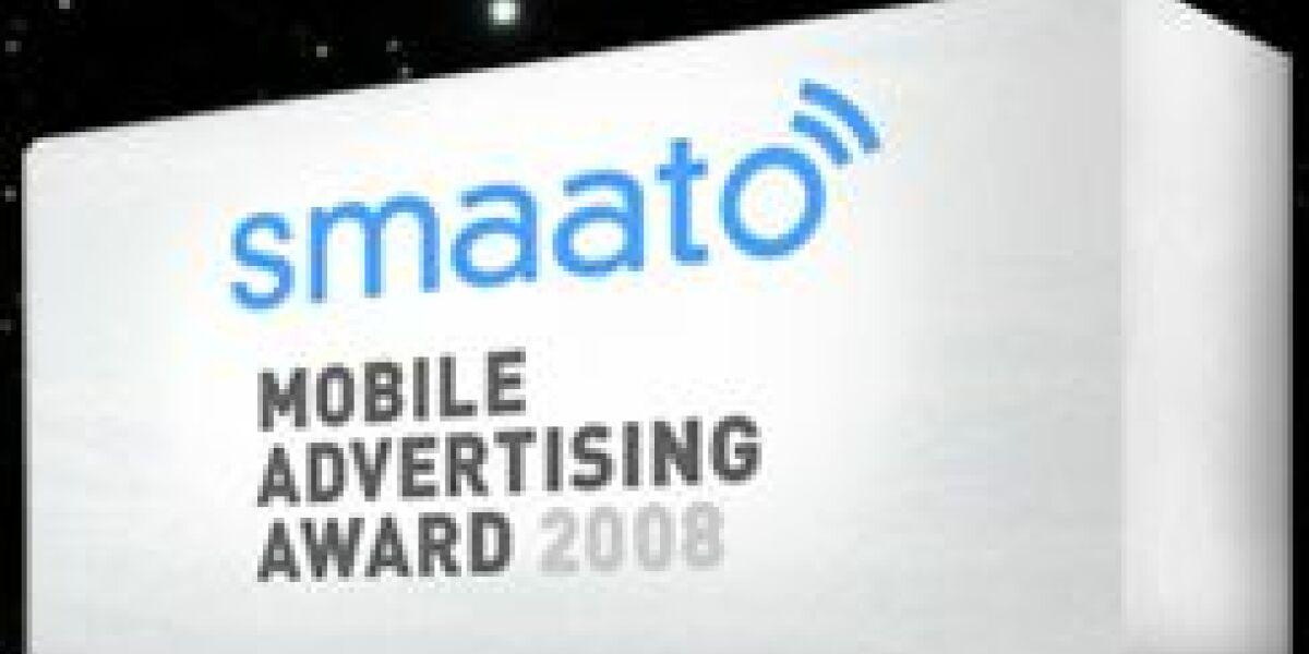 Smaato Award