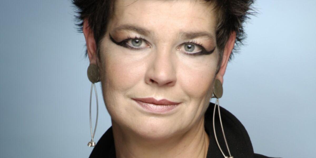 Claudia Dubrau