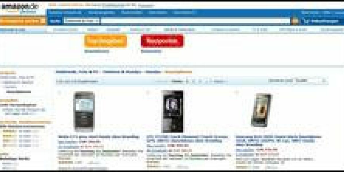 Amazon-Screenshot