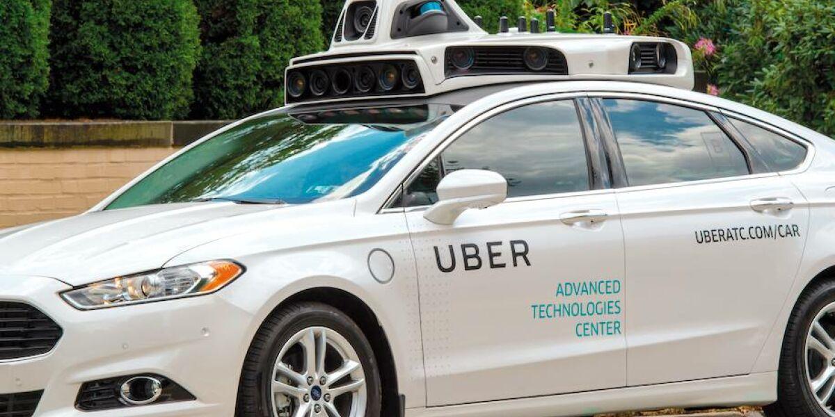 Uber Auto