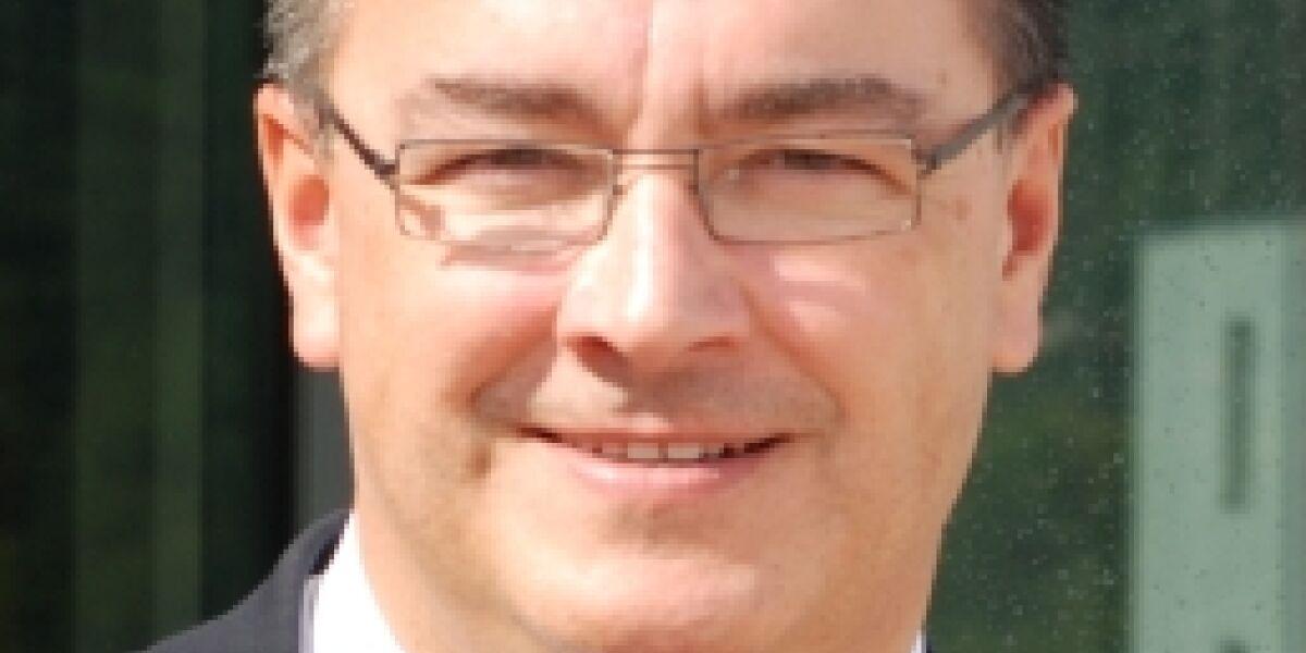 Michael Pausch