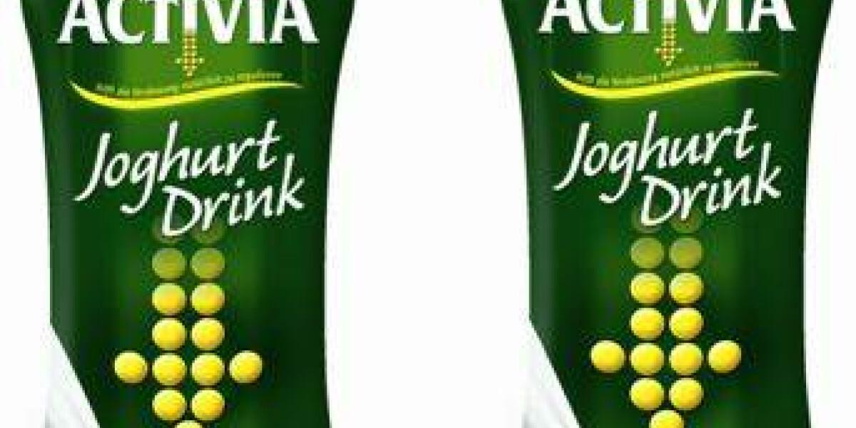 Produktbild Activia-Joghurt Drink