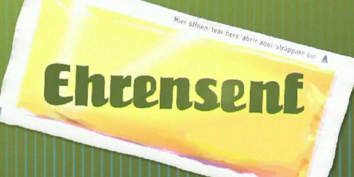 Ehrensenf-Logo
