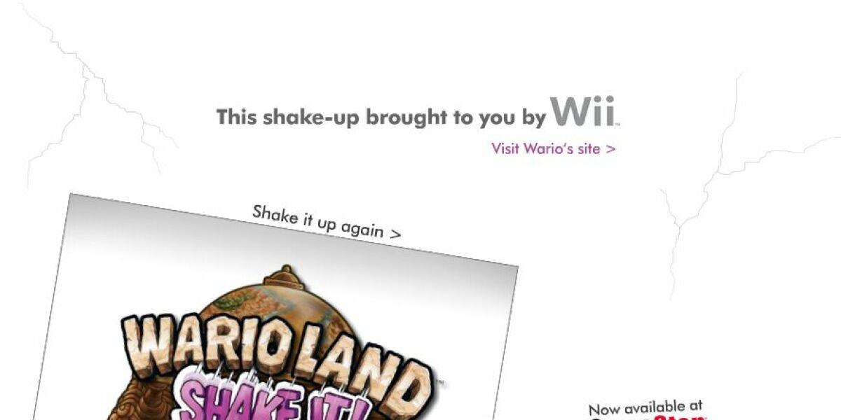 Einfach cool: Die Nintendo-Wii-Kampagne auf Youtube