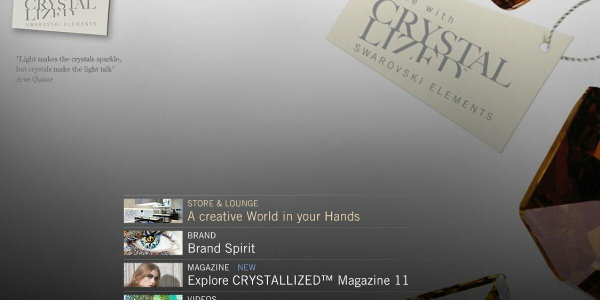 Crystallized.com
