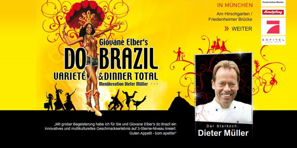 Giovane Elbers Do Brazil