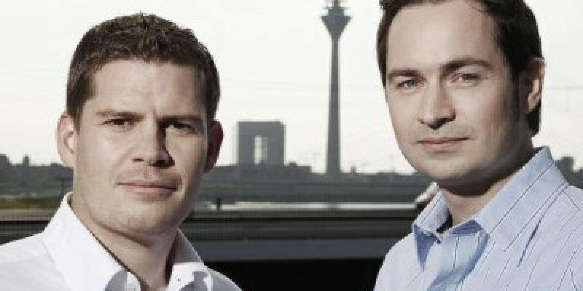 Raphael Brinkert, Nils Alzen