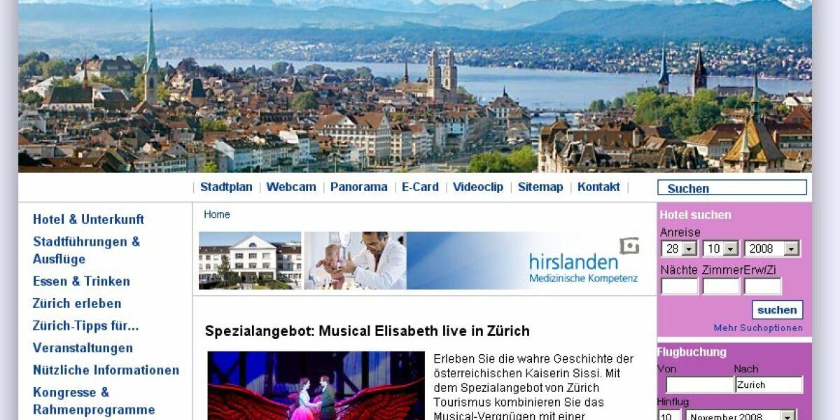 Zuerich.com