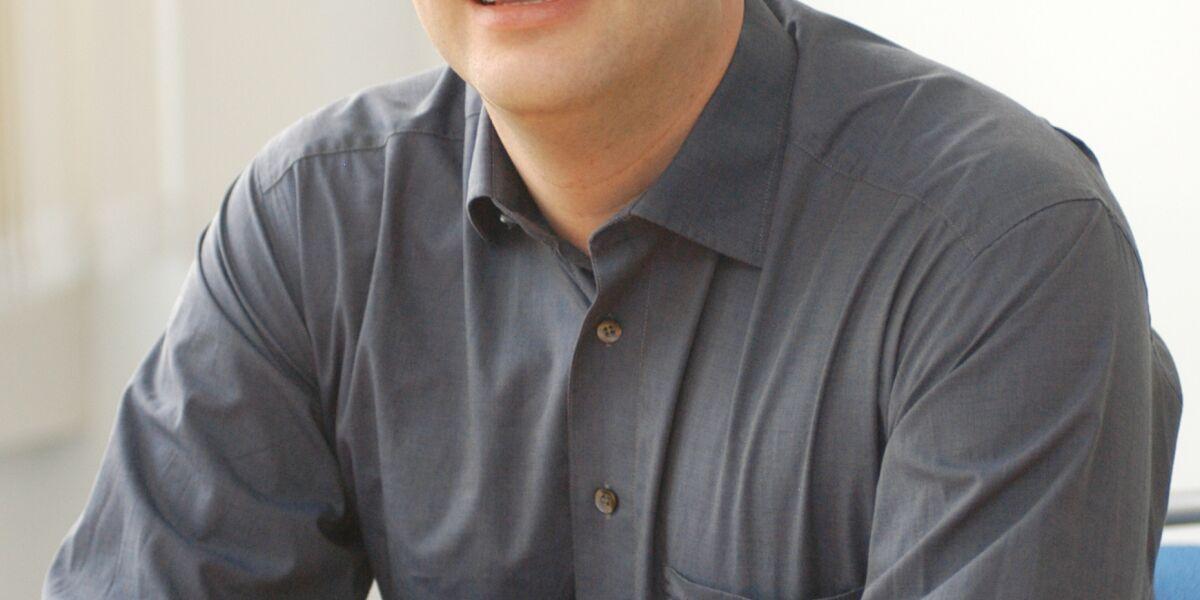 Oliver Peters, Head of Mediaplex Deutschland