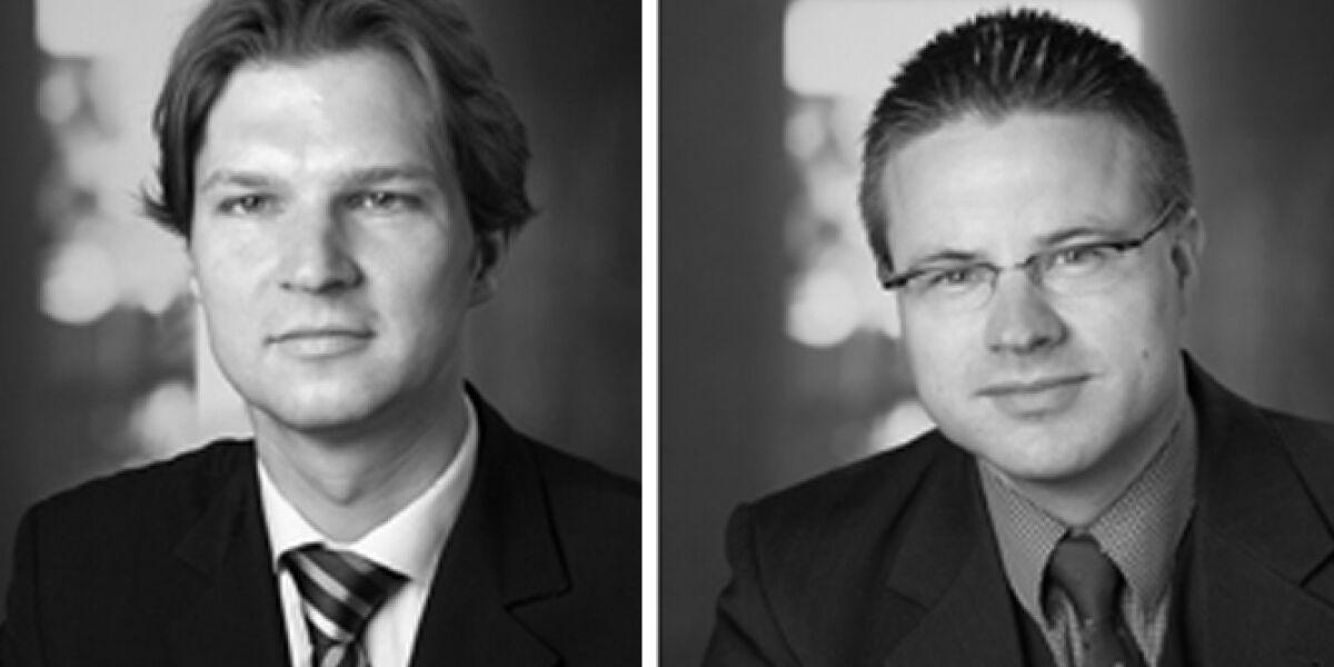 Matthias Postel, Björn Siegfried
