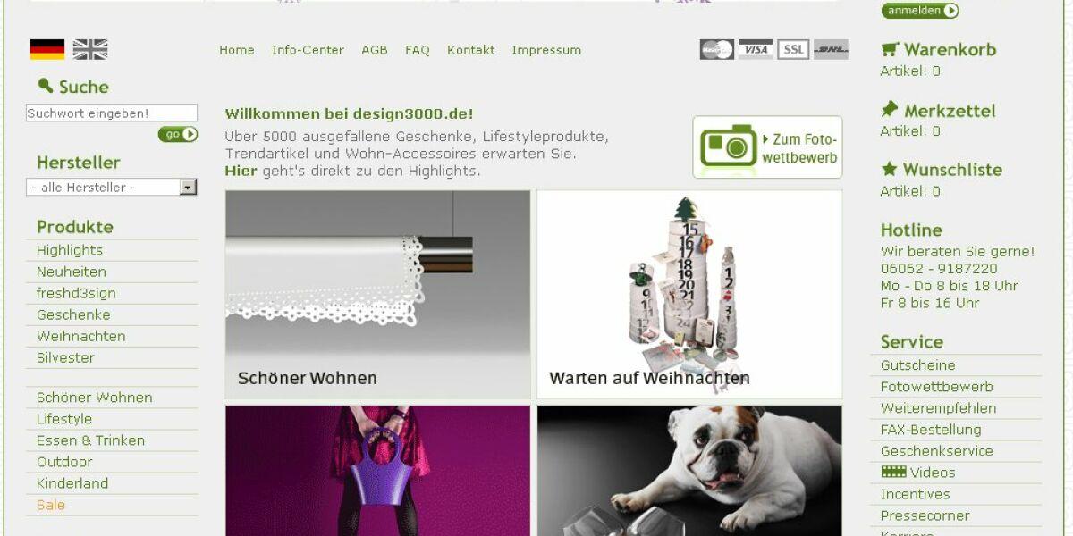 Design-3000.de