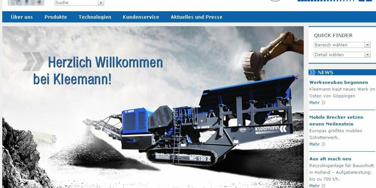 Kleemann.info