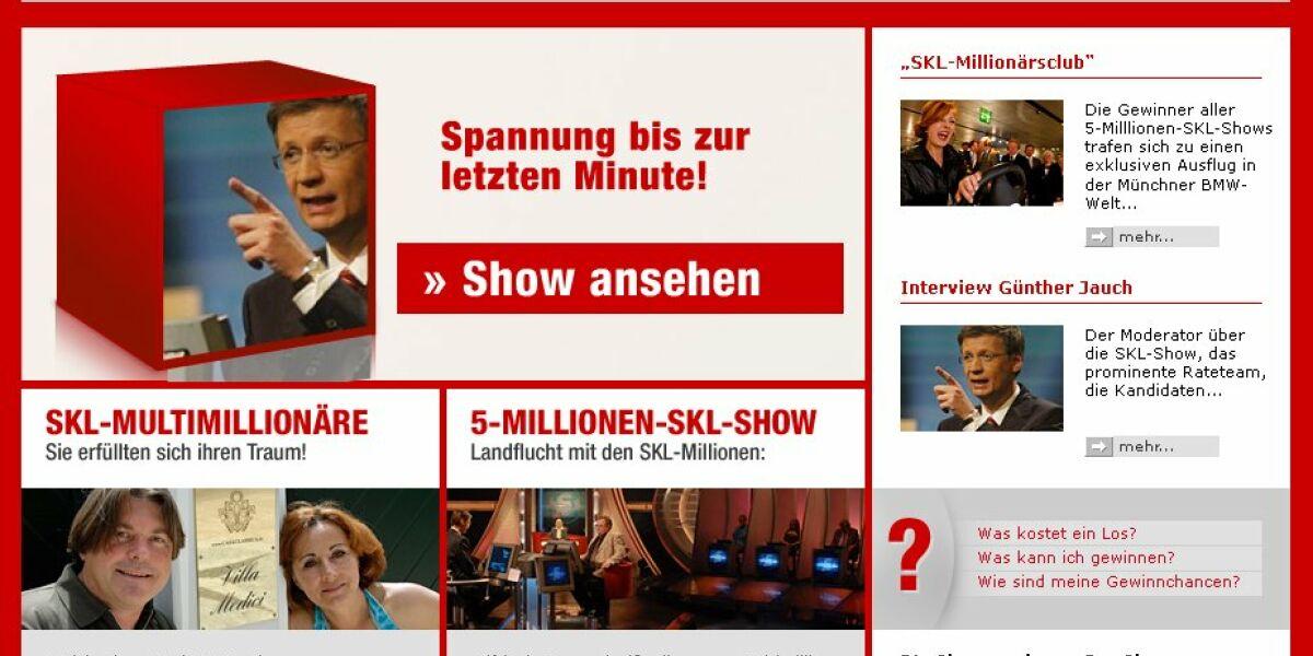SKL.de