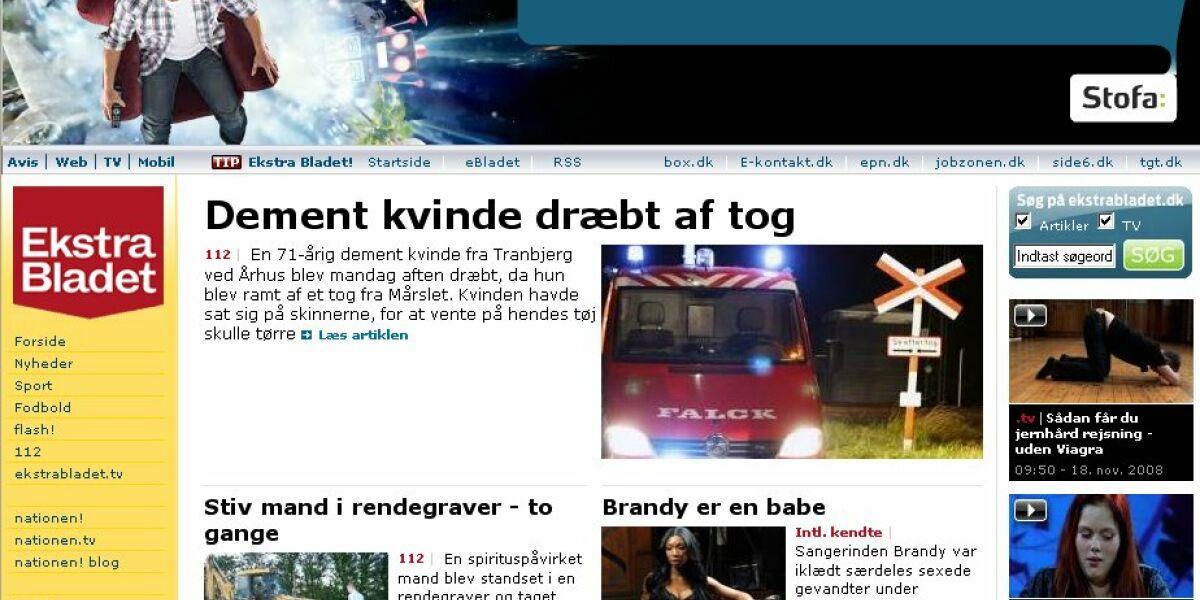 Ekstrabladet.dk