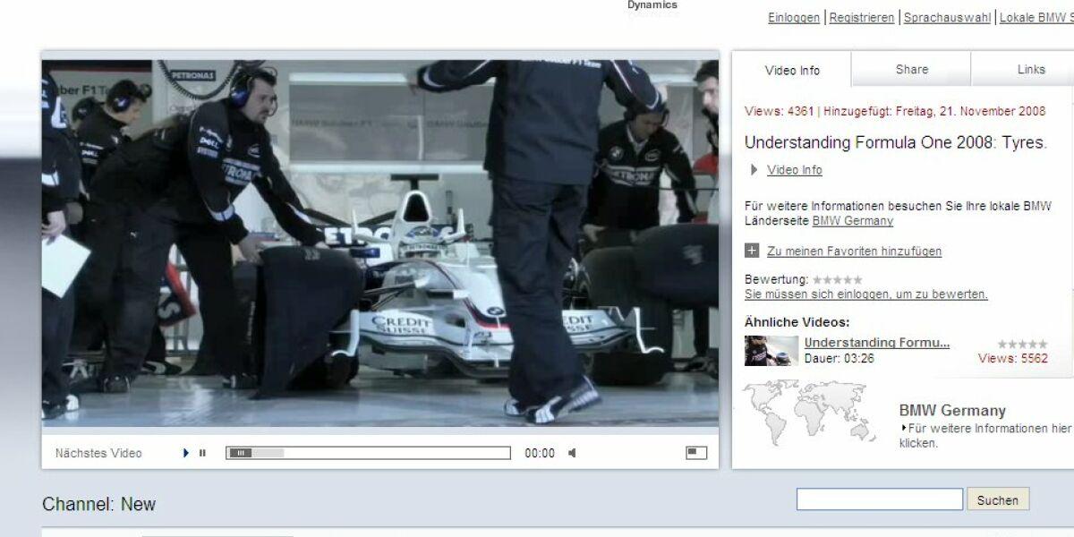 BMW-Web.tv