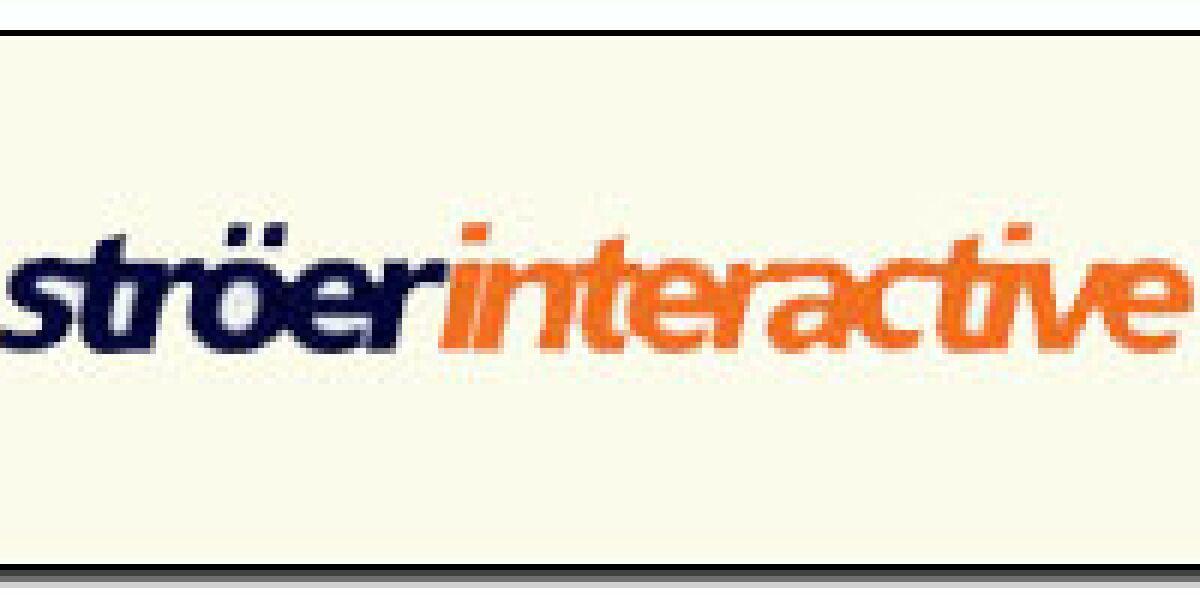 Ströer Interactive Logo
