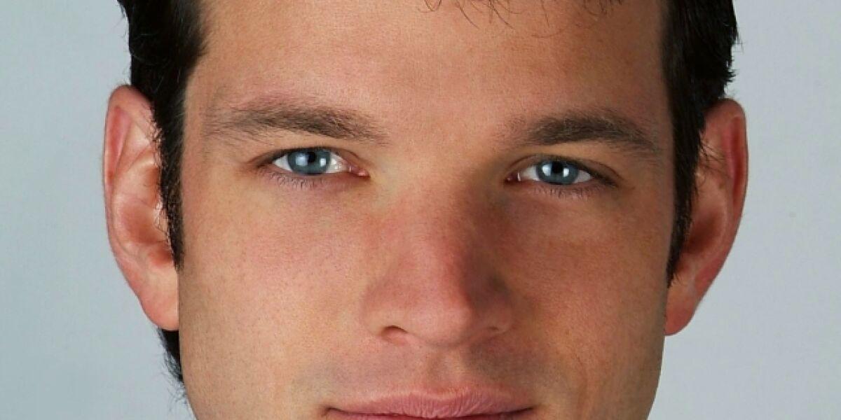 Studi-VZ CEO Clemens Riedl
