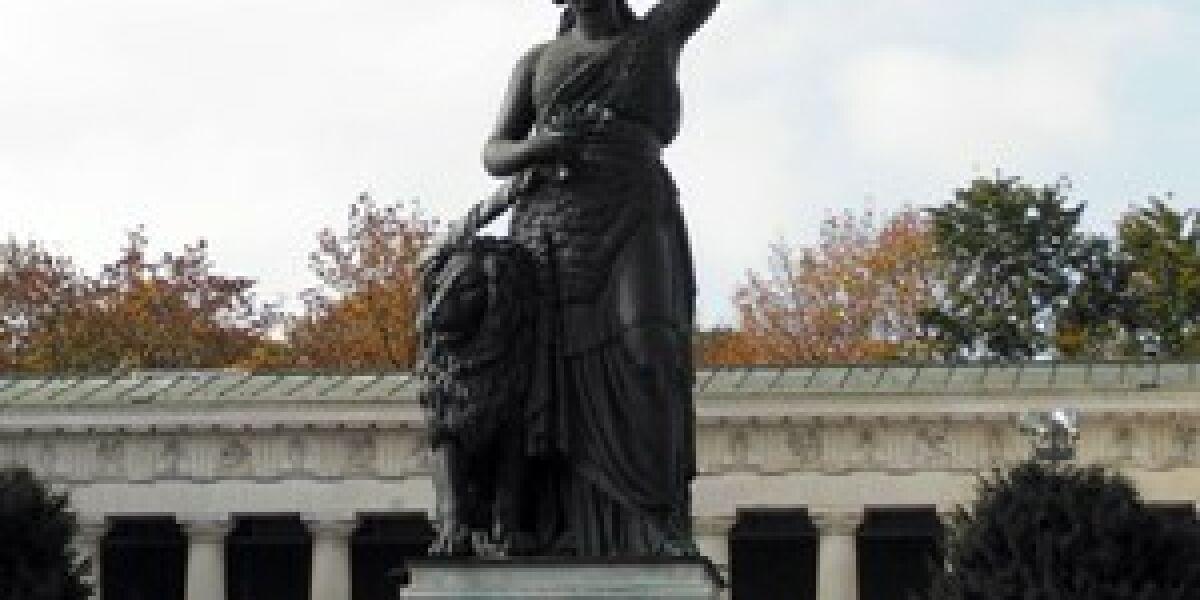 Bavaria in München