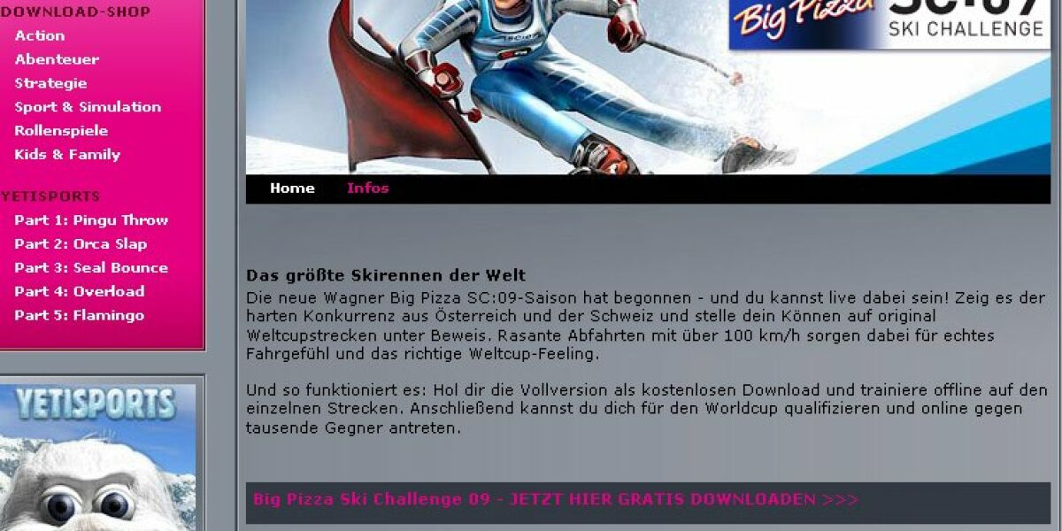 Ski-Challenge 09