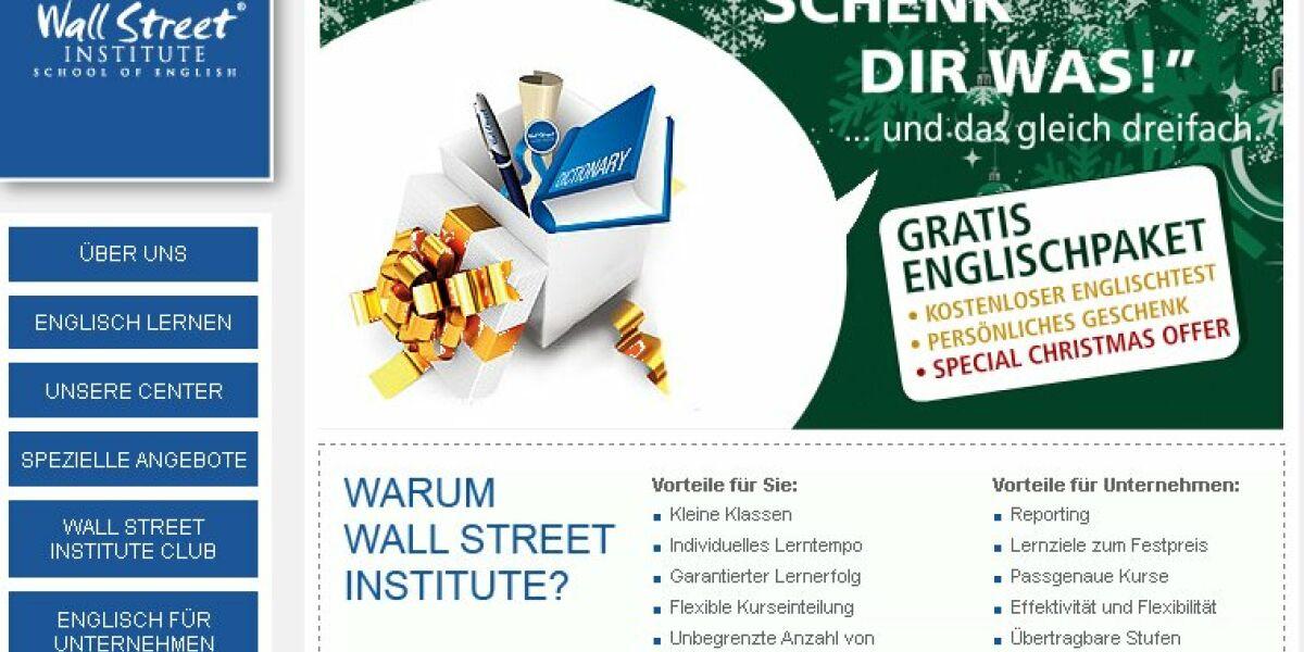 Wallstreet-Institut