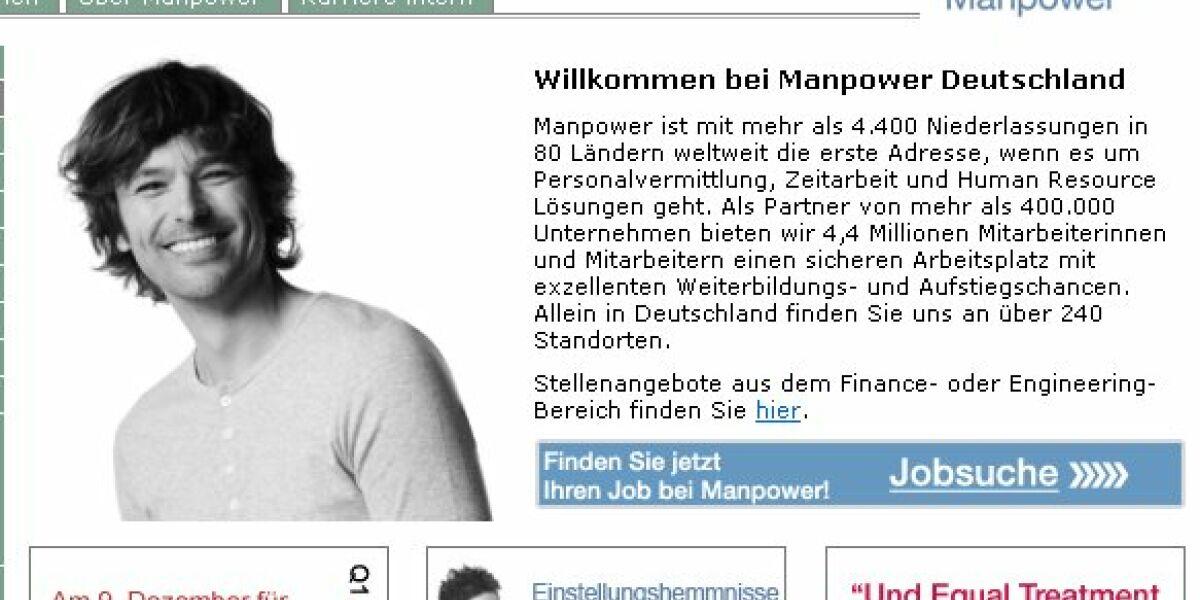 Manpower.de