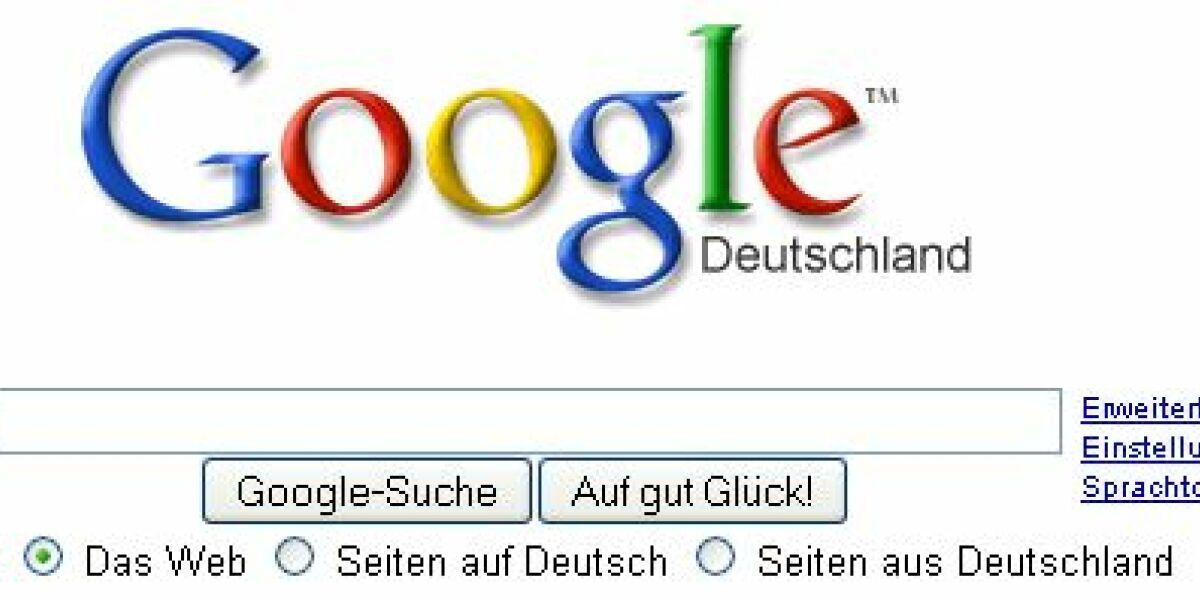 Google-Screenshot