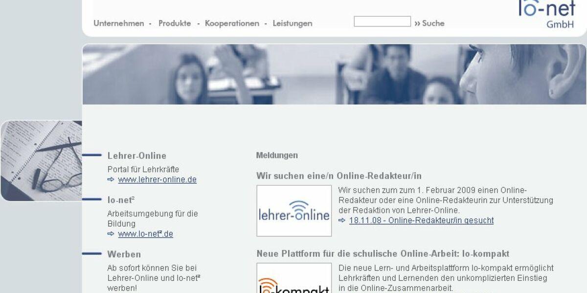 Lo-Net.de, Eco