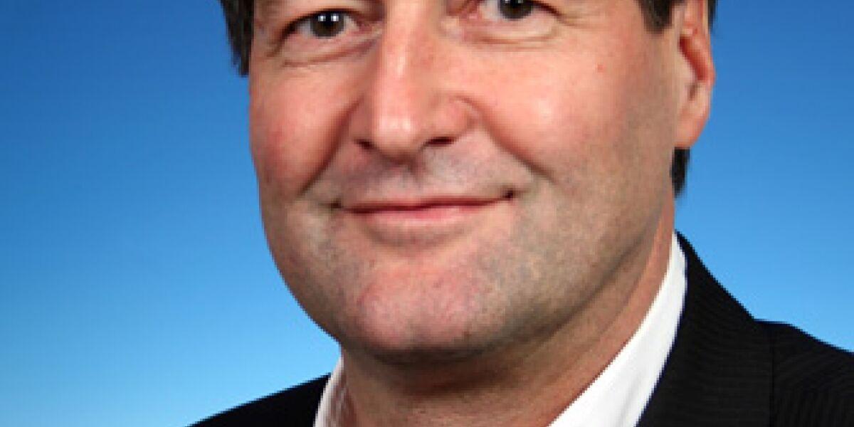 Roland Wilhelm ist neuer HR-Direktor bei Qurius