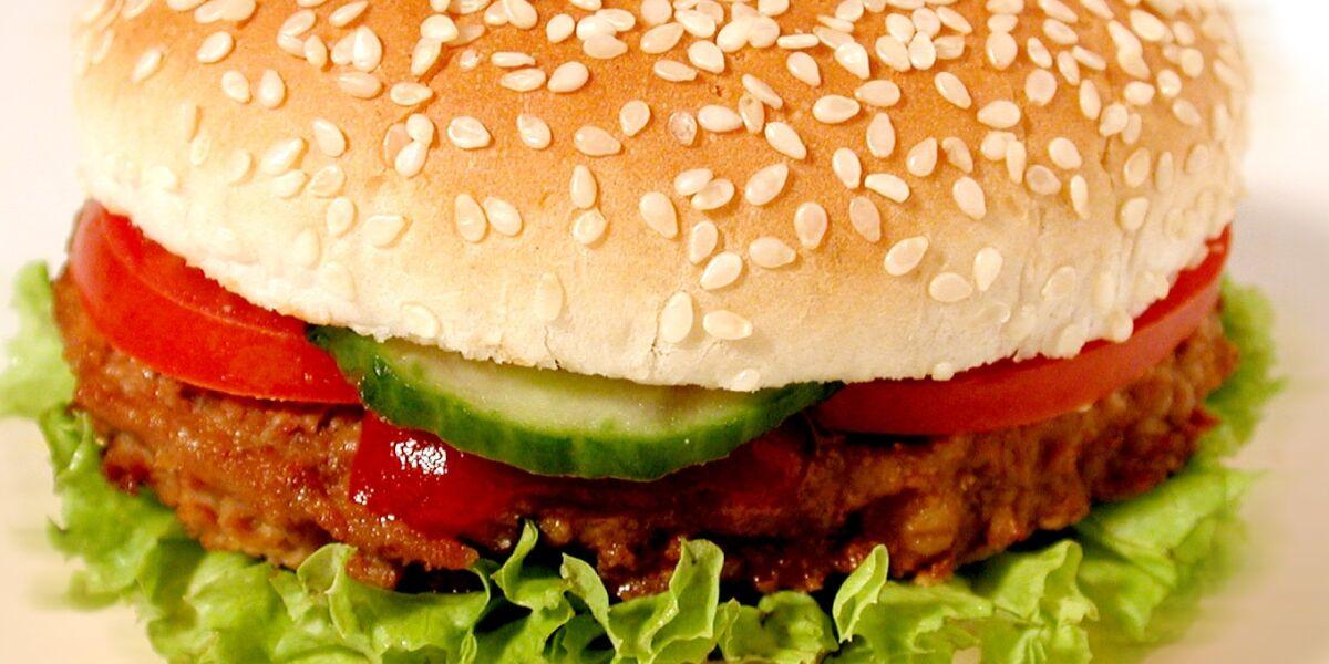 Hamburger (Foto: Photocase.de/Kesmen)