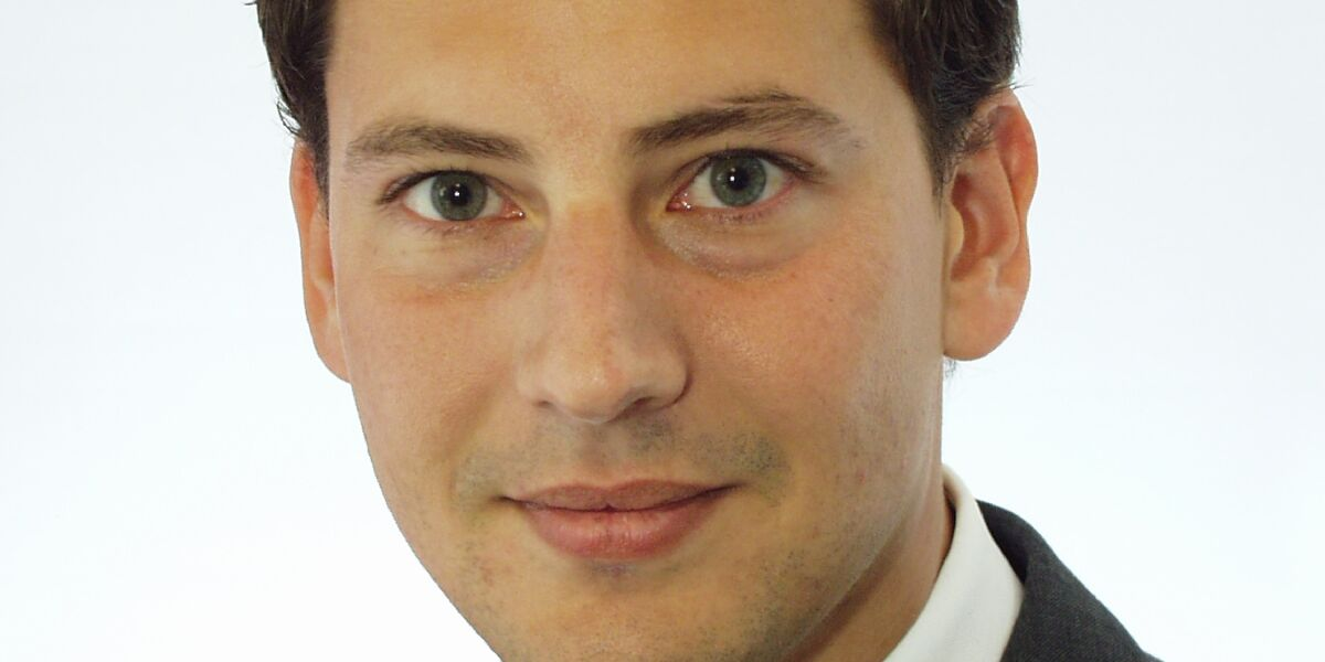 Reinhard Schmidt leitet die Strategieabteilung bei mobile.de