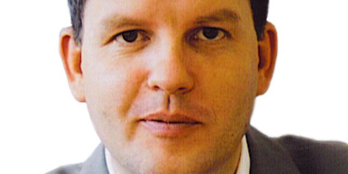 Frank Brandenburg neuer Websense Vizepräsident