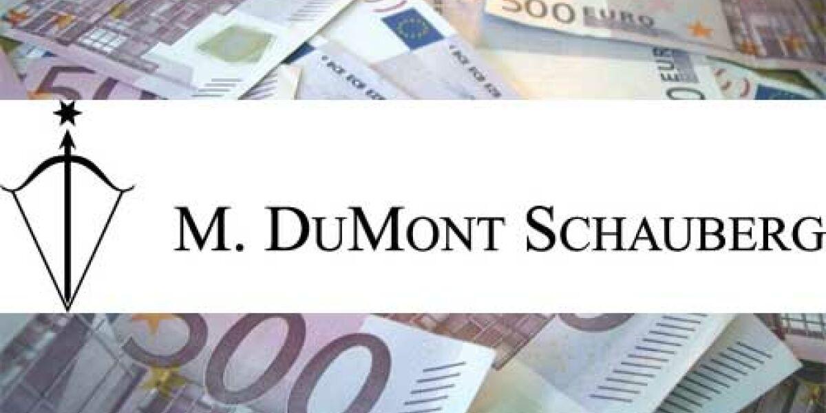 DuMont Schauberg Logo