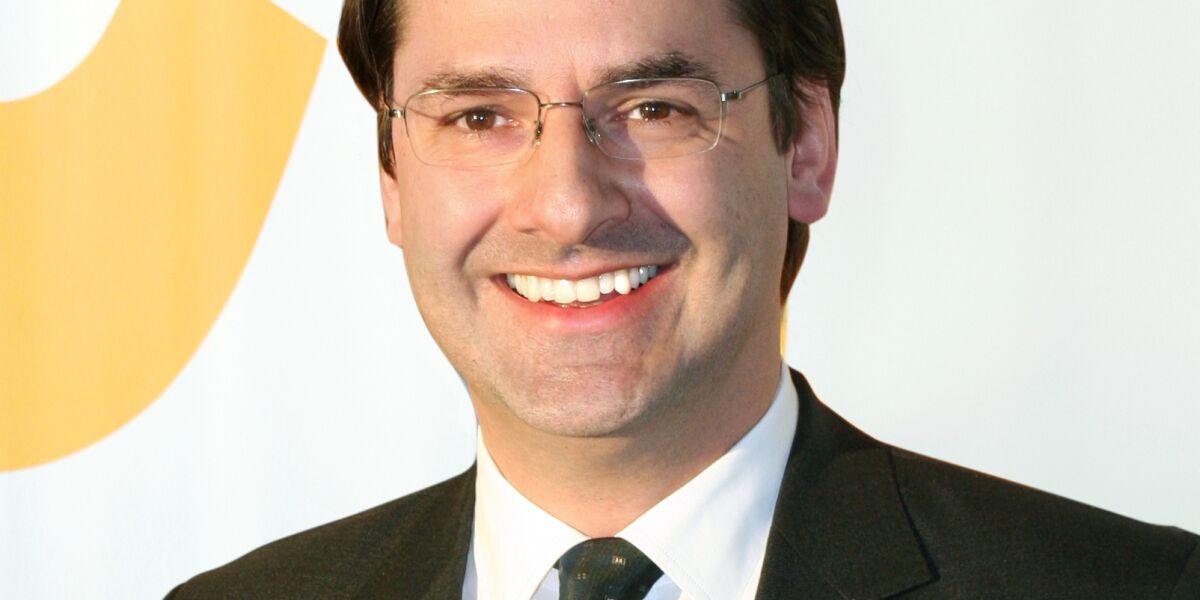 Interwall beruft André Schütte in die Geschäftsführung