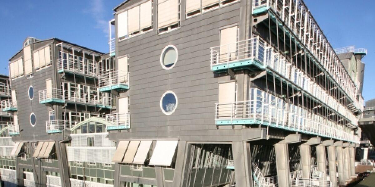 G+J Pressehaus
