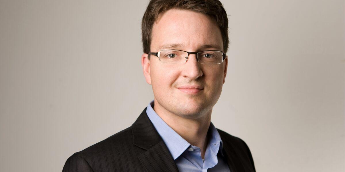 Axel Schmiegelow