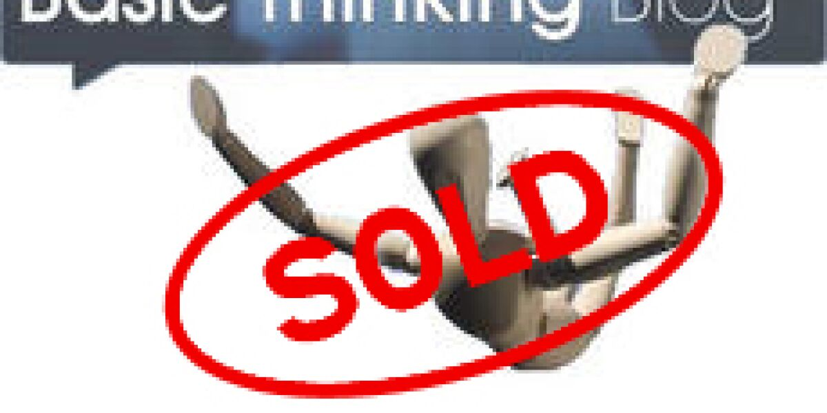 Basic Thinking verkauft