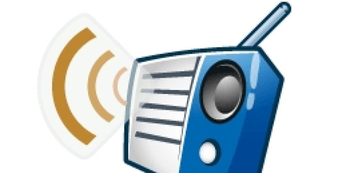 Google gibt Radiowerbung auf