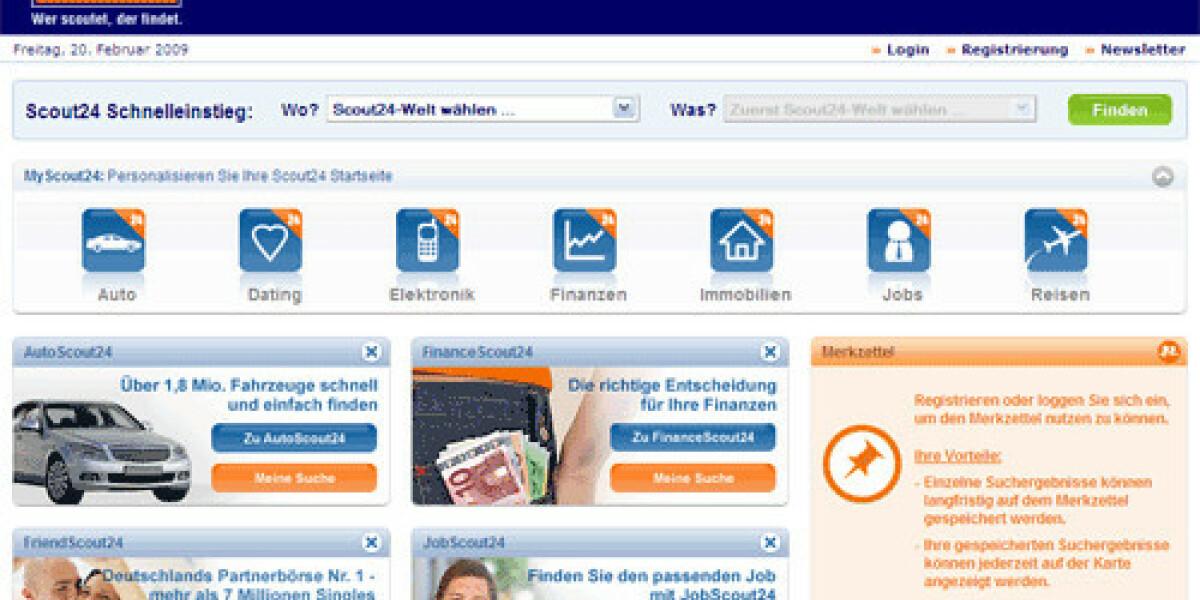 Epsilon macht E-Mail-Marketing für Scout24