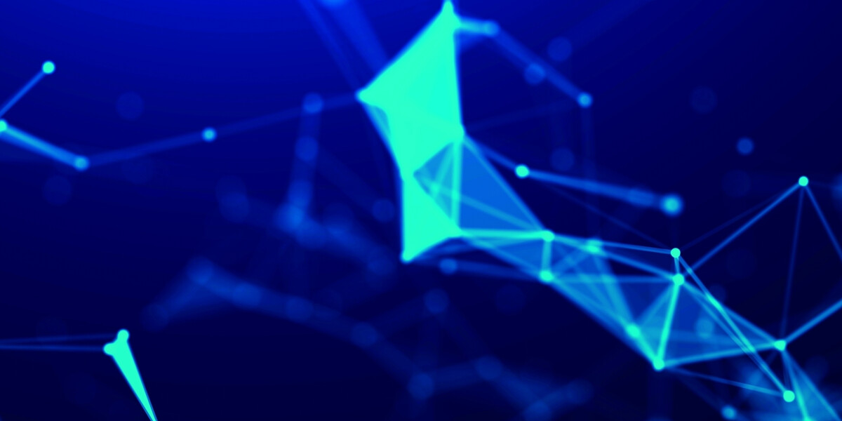 Knoten in einem digitalen Netzwerk