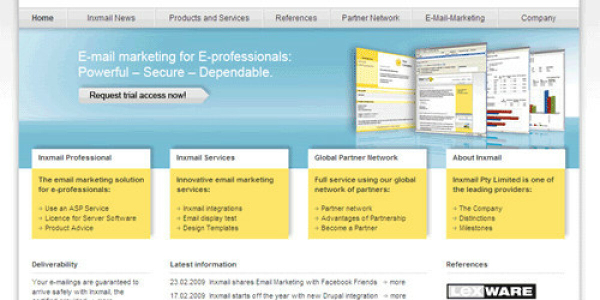 E-Mail-Marketer expandiert nach Down Under