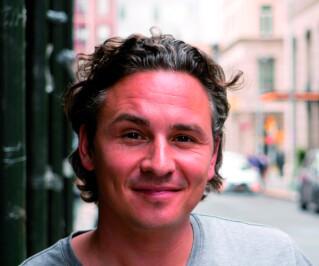 Oliver Kray