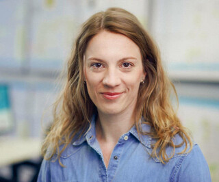 Svenja Teichmann