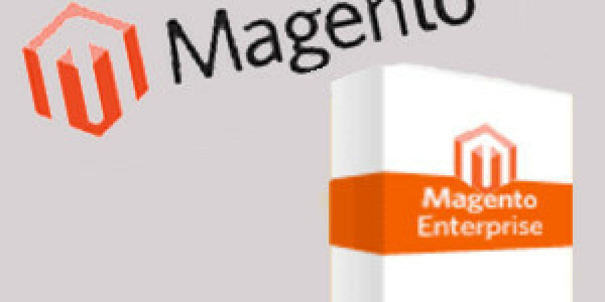 Magento startet Enterprise Edition