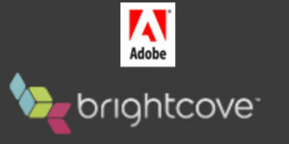 Adobe kooperiert mit Brightcove