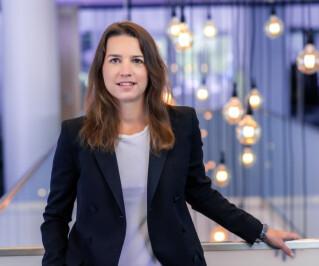 Vanessa Stützle