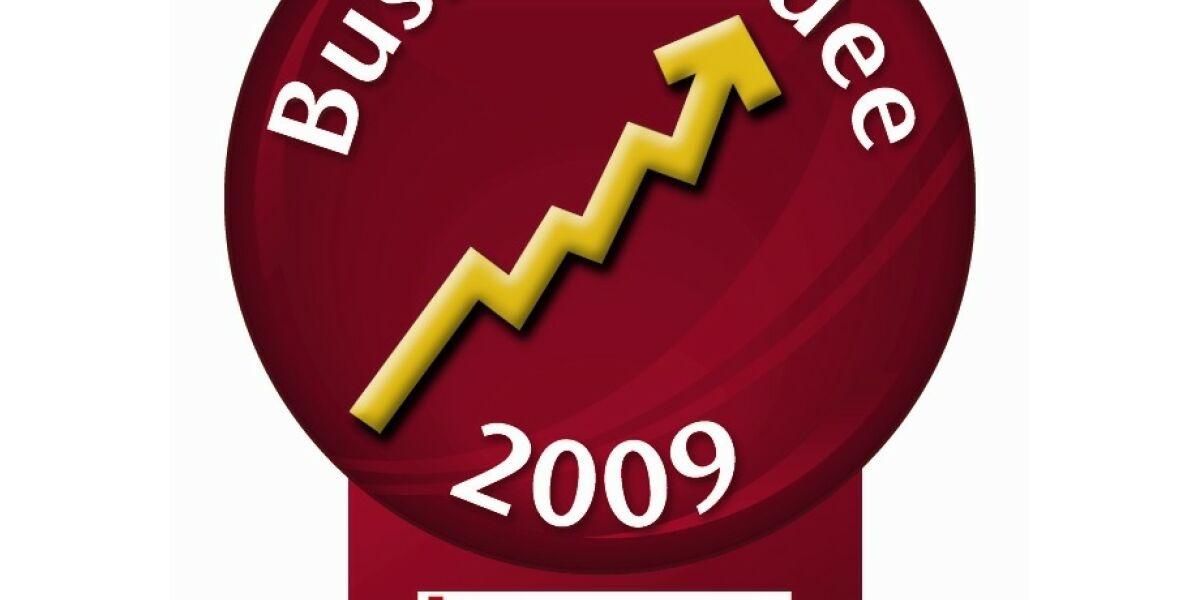 Jury für Business-Idee 2009 steht